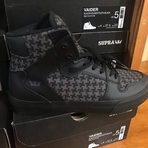 Supra Youth Vaider Sneakers